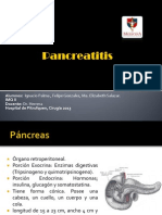 Pancreatitis Version 2