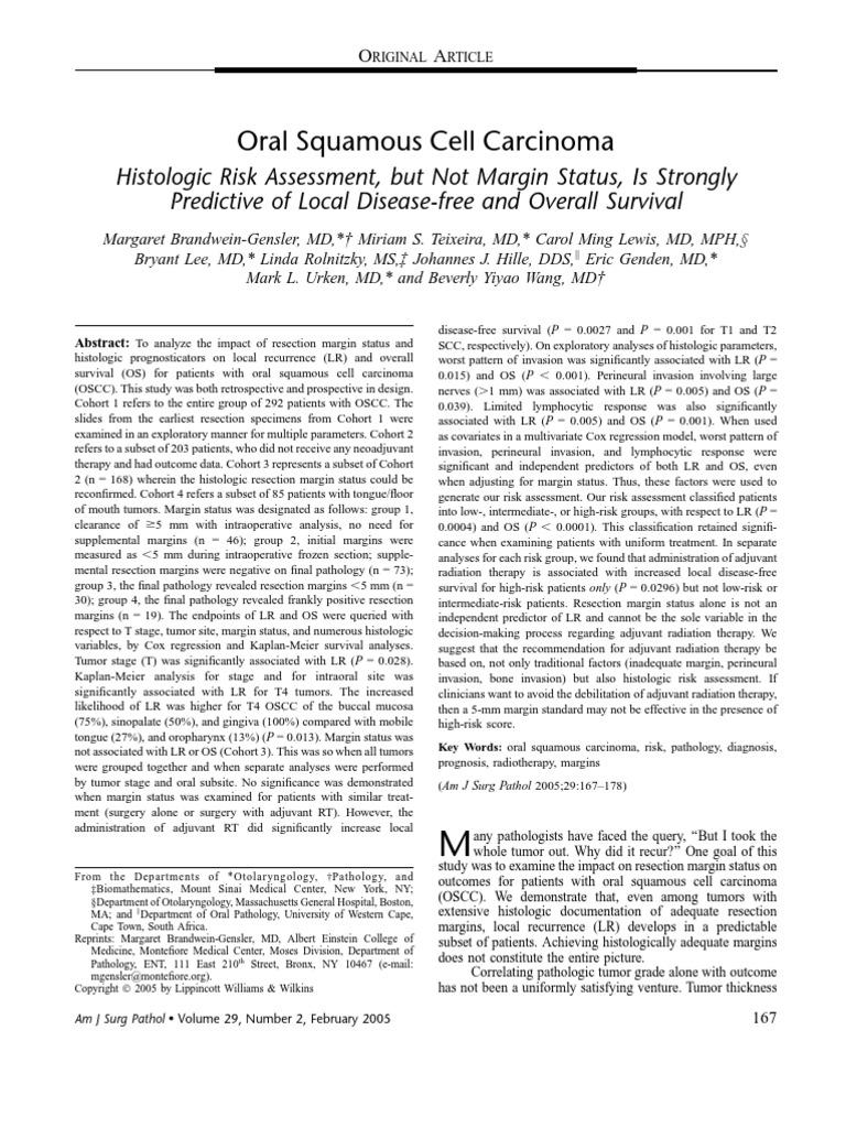 Cce | Carcinoma | Metastasis