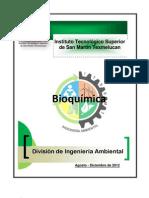 Prac Bioquimica