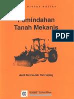 Pemindahan Tanah Mekanis -Komplit