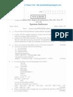 System Software Jan 2007 Old