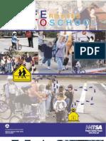 Seguridad Ruta a La Escuela