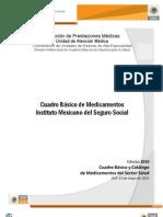 Cb Medicamentos Imss May2012