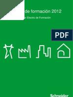 Catalogo Formacion 2012