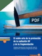 Tubos Fluorescentes Con Proteccion