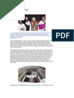 Un Papa Transitorio