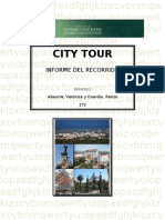 Informe-City-Tour Renzo Guardia Veronica Abaurre