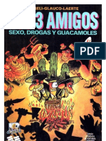 28287765 Los Tres Amigos Vol 1 HQ Digital