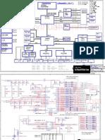 Acer Aspire-5510 Schematic Diagram