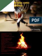 Ejemplos de Fiestas Populares
