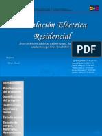 Instalación Eléctrica Residencial123