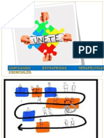 Sub Programas Unete