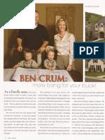 Ben Crum