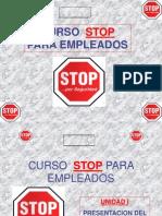 Curso Stop