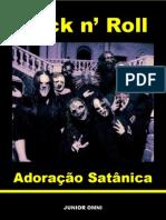 ROCK - Adoração Satânica