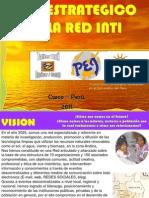 Plan Estrategico Institucional Red Inti Cusco