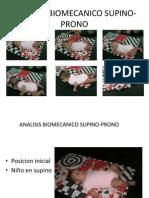 Analisis Biomecanico Supino-prono