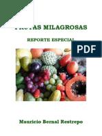 Las Milagrosas Frutas