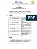 Microsoft Word - Gi Wire Technical Specification