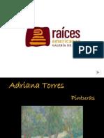 Catálogo Virtual - Adriana Torres
