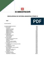 José María Rosa - Historia Argentina Tomo IV