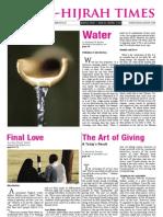 Daral Hijrah Times VOL. 2 NO. 3