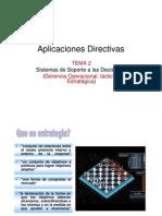 Aplicaciones Directivas (CRM-SCM-ERP) [Modo de Compatibilidad]