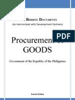 Pbd Goods bid docs