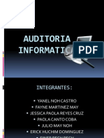 613 Auditori a in for Matic A