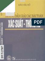 Giai Bai Tap Xac Suat Thong Ke Dao Huu Ho