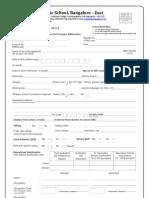 DPS-East Registration Form 2013-14-1