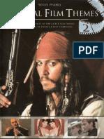 Essential Film Themes Vol 2