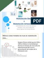 Hidratación Oral e Hidratación.pptx