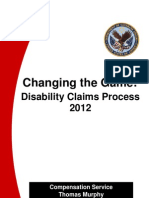Claims Process 8-17-11 w Exec Report