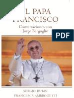 Libro Bergoglio