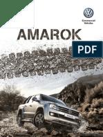 Amarok Brochure