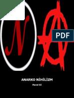 Anarko Nihilizm - Murat UZ