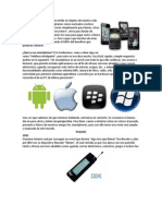 Telefonia Smartphones JT