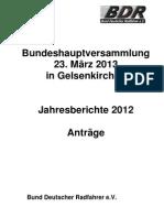 130323 Berichtsheft Bhv 2013