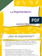 Argumentacion Eus