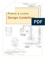 Parking Design Guidelines 12-28