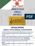 01 Semiologia Della Musica I Parte 2012-2013
