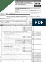 Harvard Tax Form