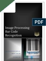 Barcode Casestudy