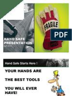 SE Handsafe Powerpoint Presentation