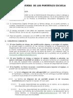 Protocolo TIC 2 0
