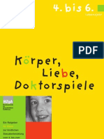 Koerper Liebe Doktorspiele 4-6