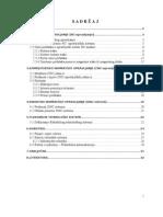 Obradni sistemi - Fleksibilna proizvodnja