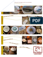 2013- Catalogue Fédou