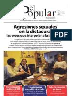 El Popular N° 217 - 22/3/2013